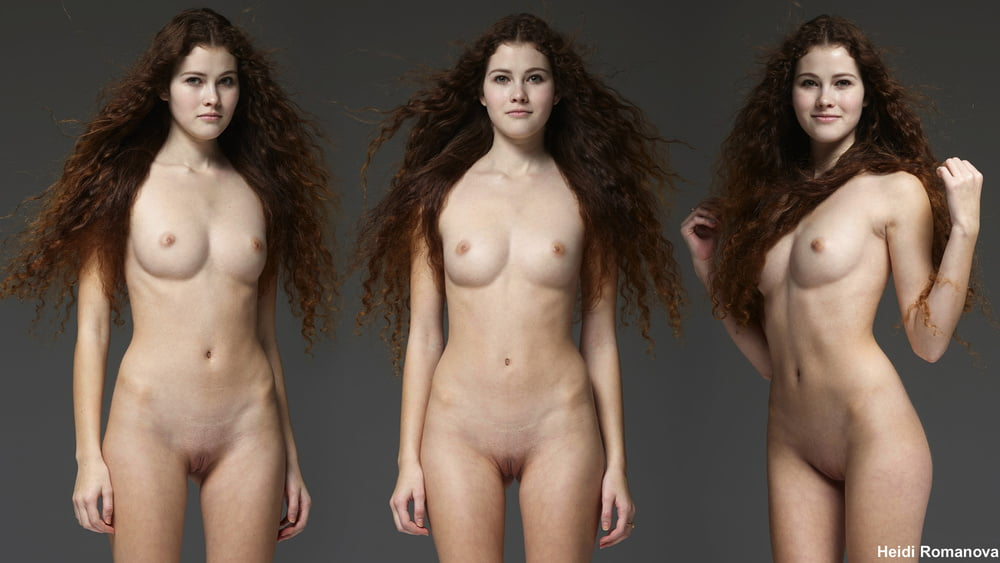 Eroluv sexy naked women and beautiful girls in erotic and nude art style