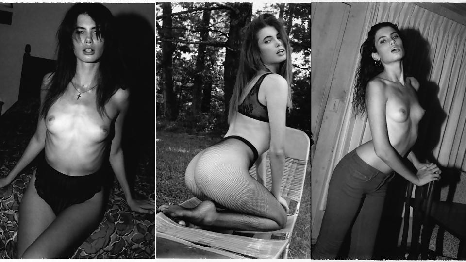 Jasmine Lennard  nackt