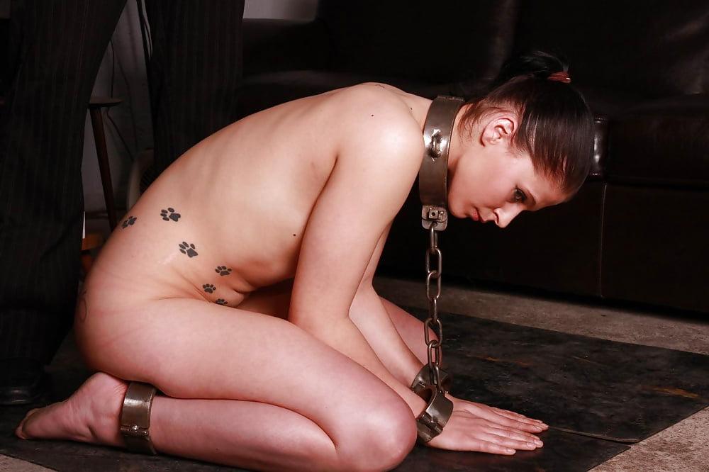 кандалы на рабынях порно ролики в-третьих, время