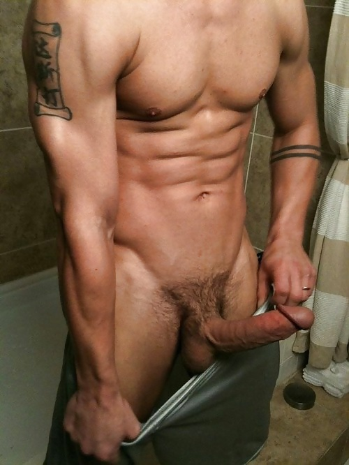 Man penis naked — photo 4