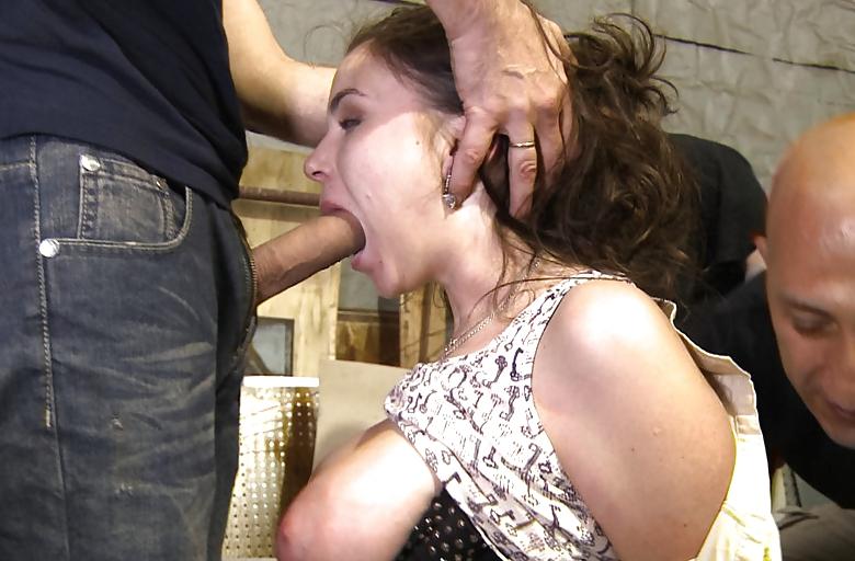 Free Forced Blowjob Porn Galery