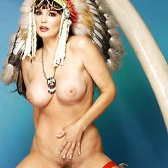 Nackt  Julie Strain Actresses &