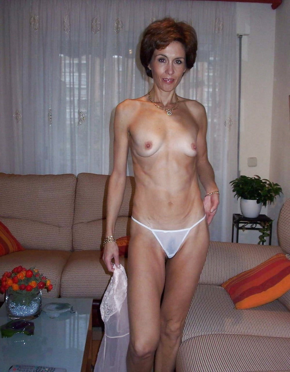 Best Mature Amateur Ladies Wearing White Panties Pix Mix 5 -8945