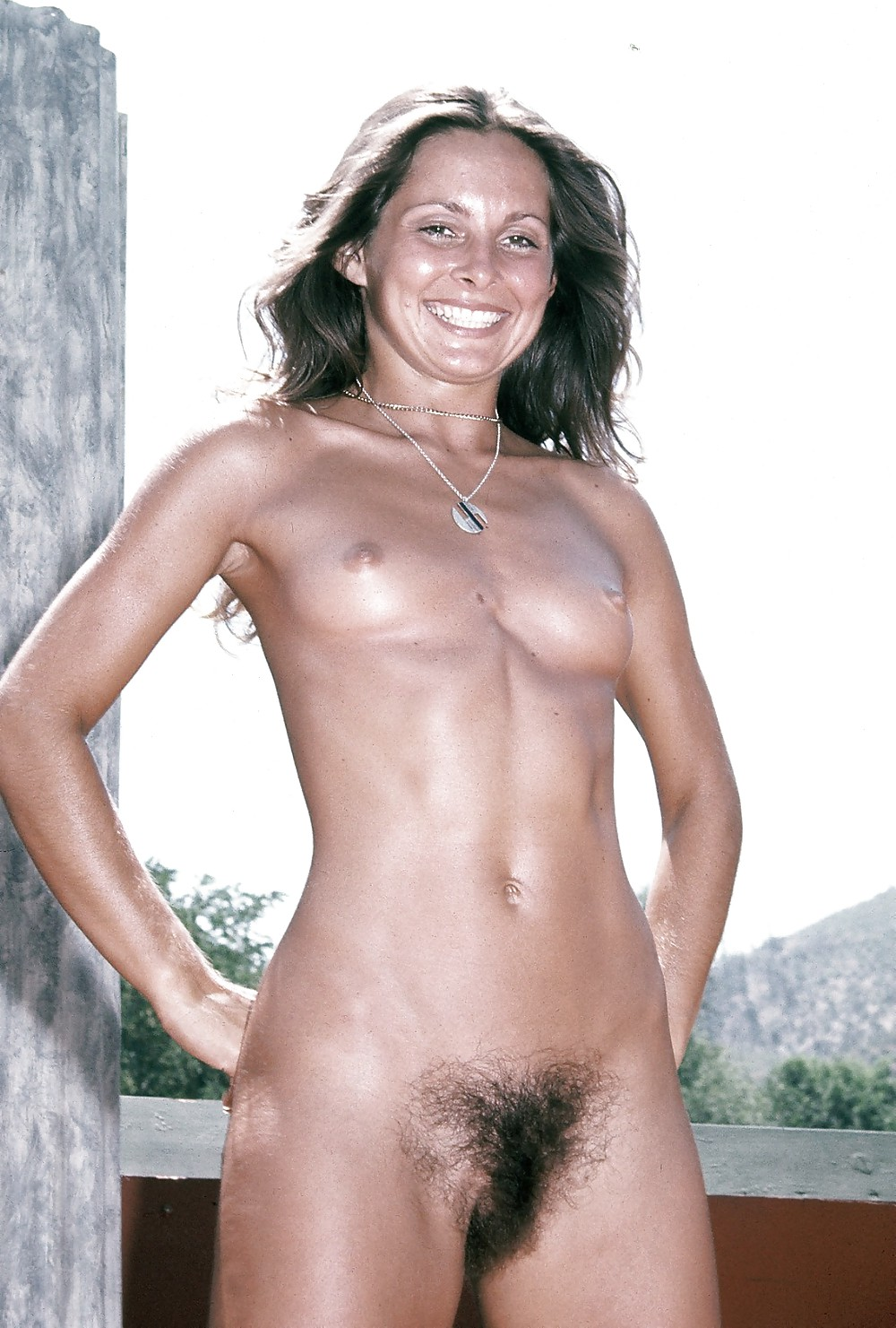 Vintage Nudists Natural Hairy Pussy - 35 Fotos - Xhamstercom-9110