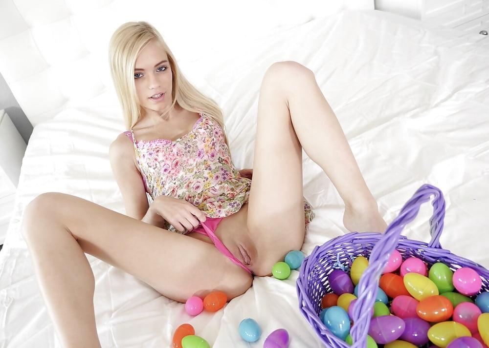 Bunny teen nude pics — 2