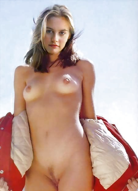 Alicia silverstone nude scene, ebt black girls
