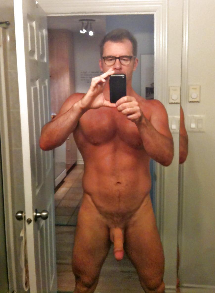 Bikini Mature Men Naked Pictures Pic