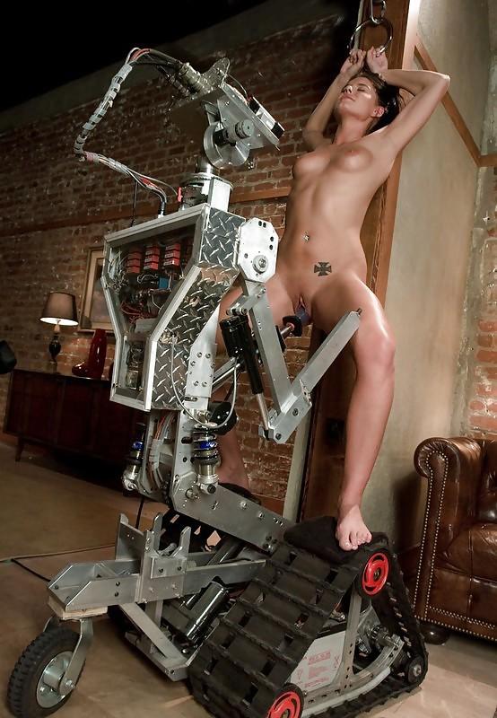 Трахательная машина видео, обучающий фильм анального секса