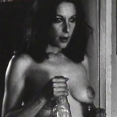 Bernadette lafont nude
