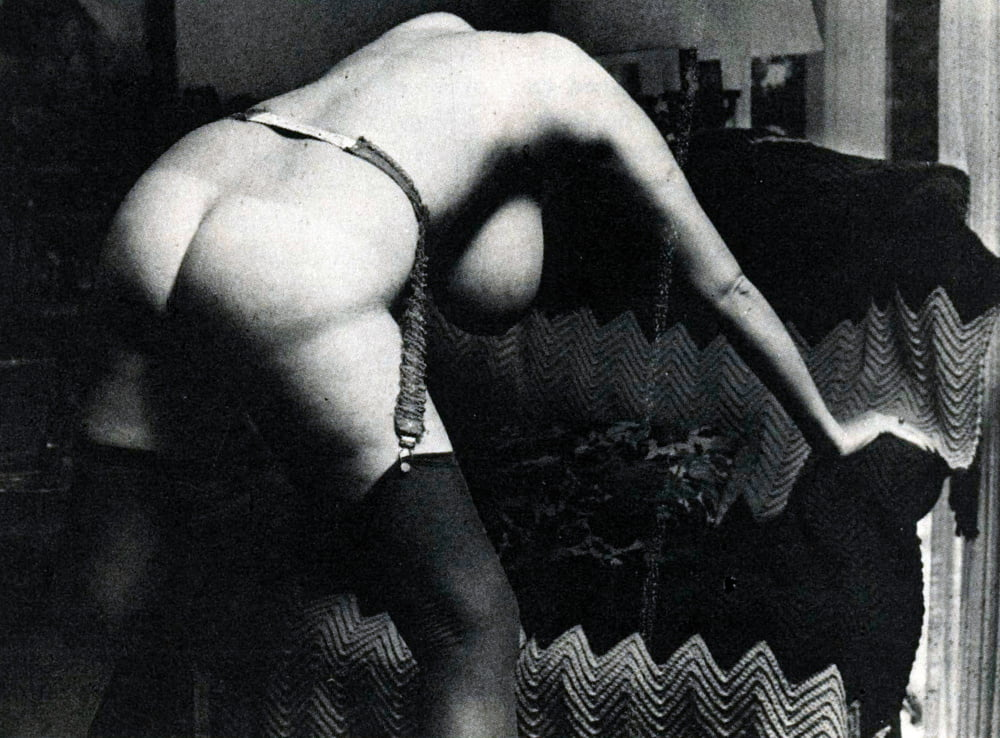 Vintage boobs tube-9677