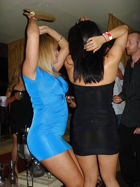 Girlfriend and friend porn