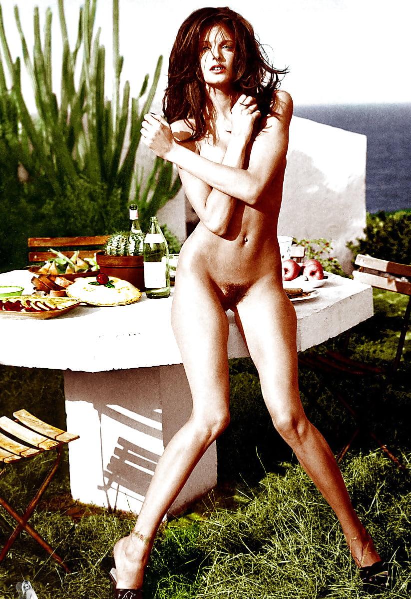 Sarah seymour nude #14