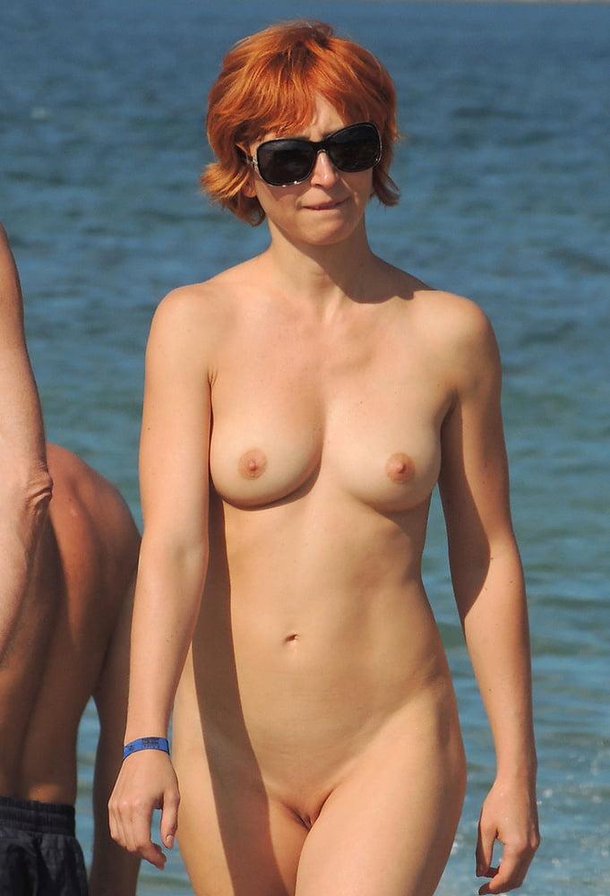 Naked beach sex-6966