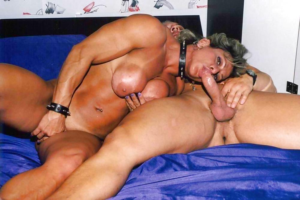 Мускулистая баба трахает парня, таджики ебутся в жопу