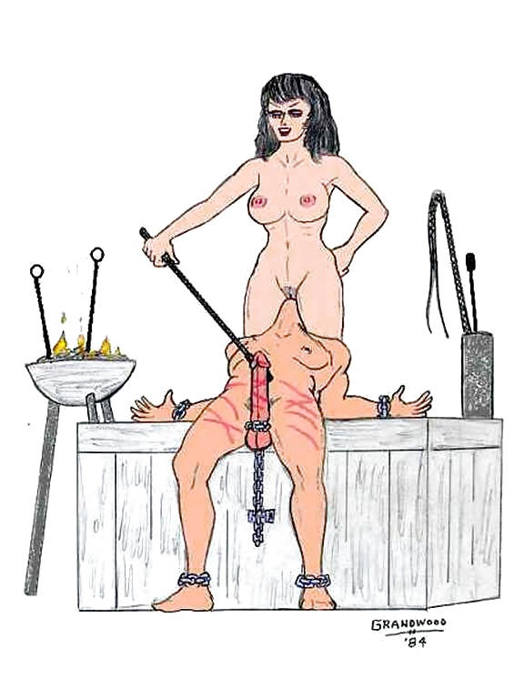 Femdom cbt drawings, japan actress naked