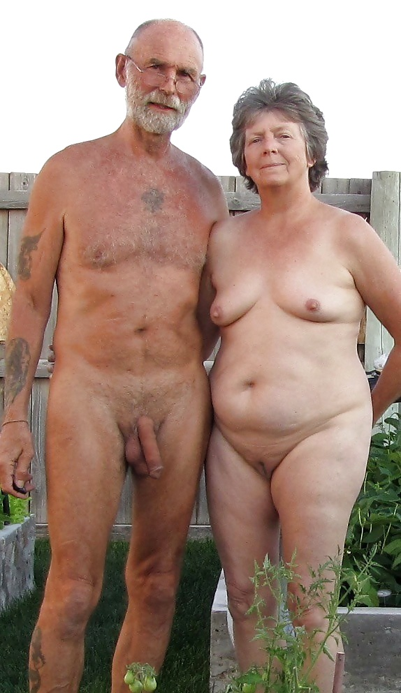 Mature Naked Couples Have Fun - 73 Pics  Xhamster-2405