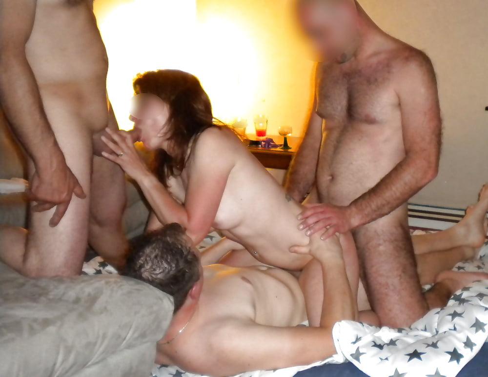 Grey bruce swinger group masturbation sex