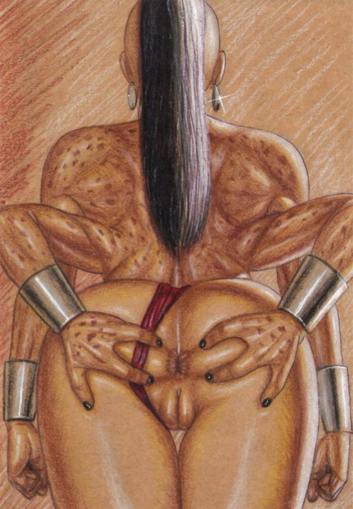 Mortal Kombat Sex