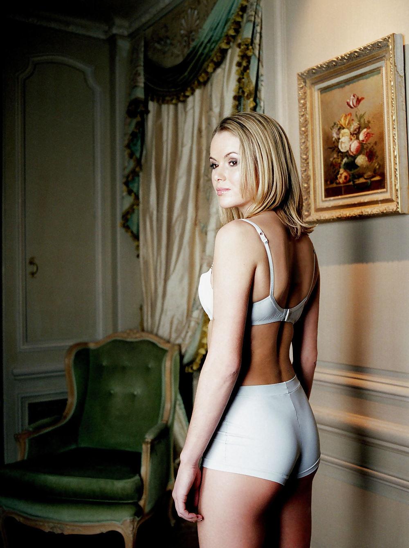 Sexiest British Actresses
