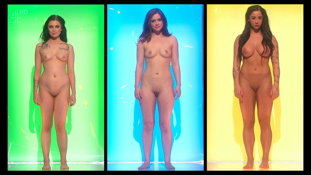 This Is What It's Actually Like To Go On Naked