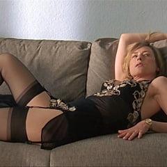 Nackt Corinna Harfouch  Doogleburger