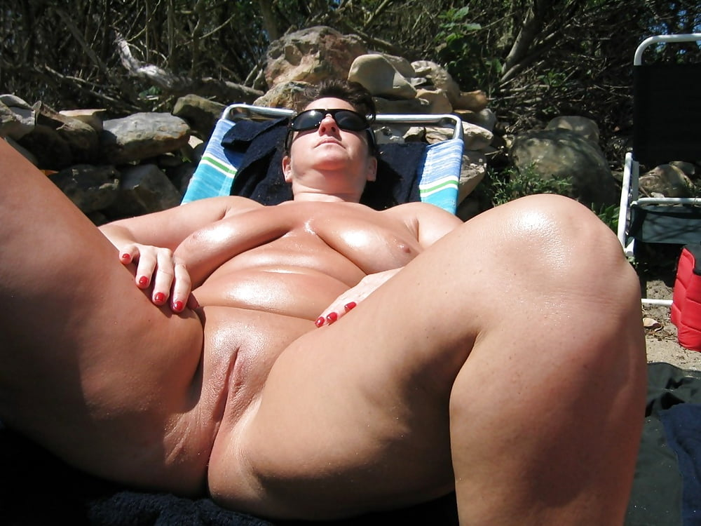 Nude sunbathing sex — img 11