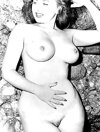 Joan blondell shaved pussy