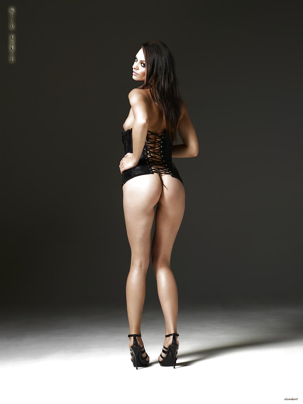 Sex Mila Kunis Hot Nude Pics HD
