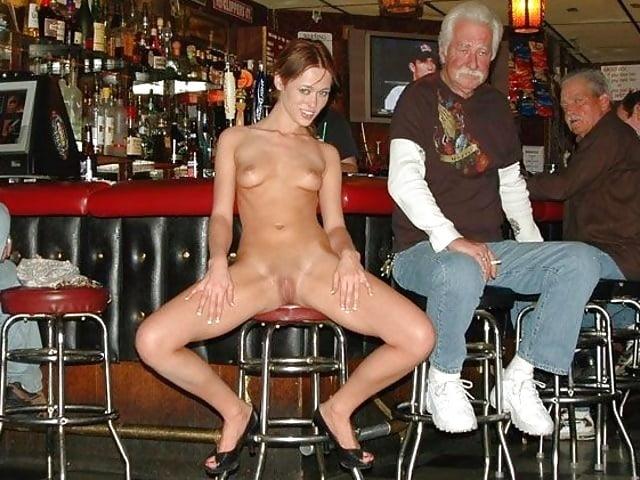 Bar girls pics