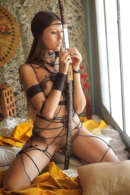 эротический косплей фото