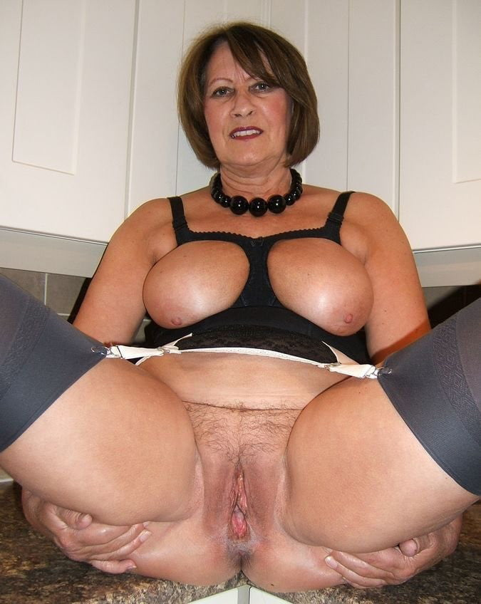 See And Save As Year Old English Milf April