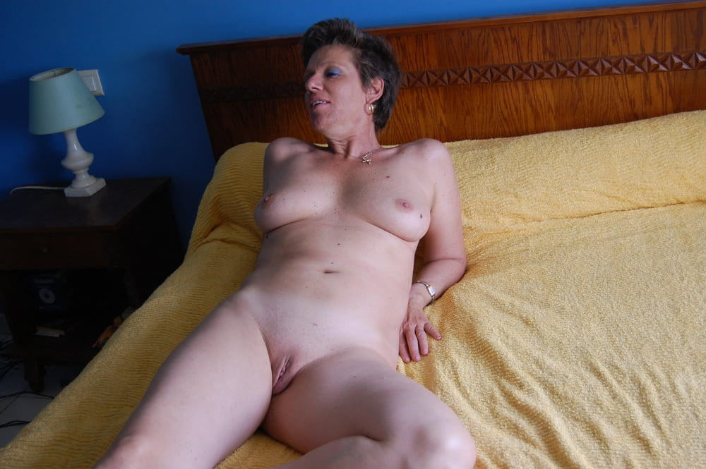 Hot Nude Mature French Ladies