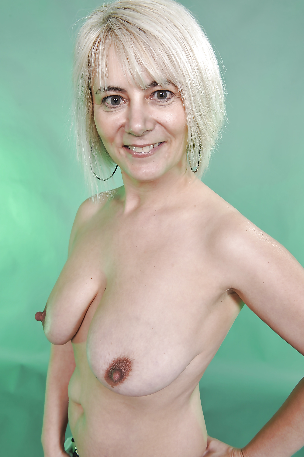 Naughty nipples willy or won't he