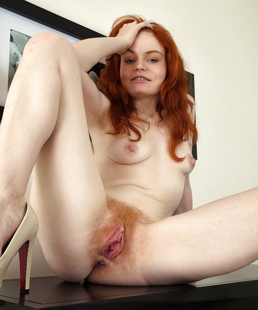 redhair-pussy-videos