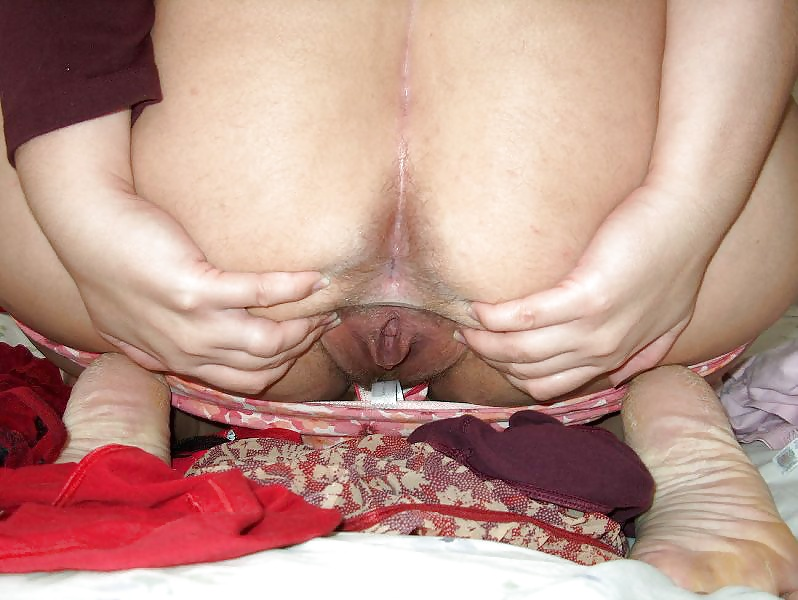Bbw ass spreading pictures