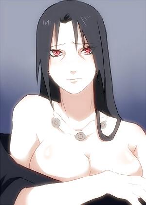 Female sasuke