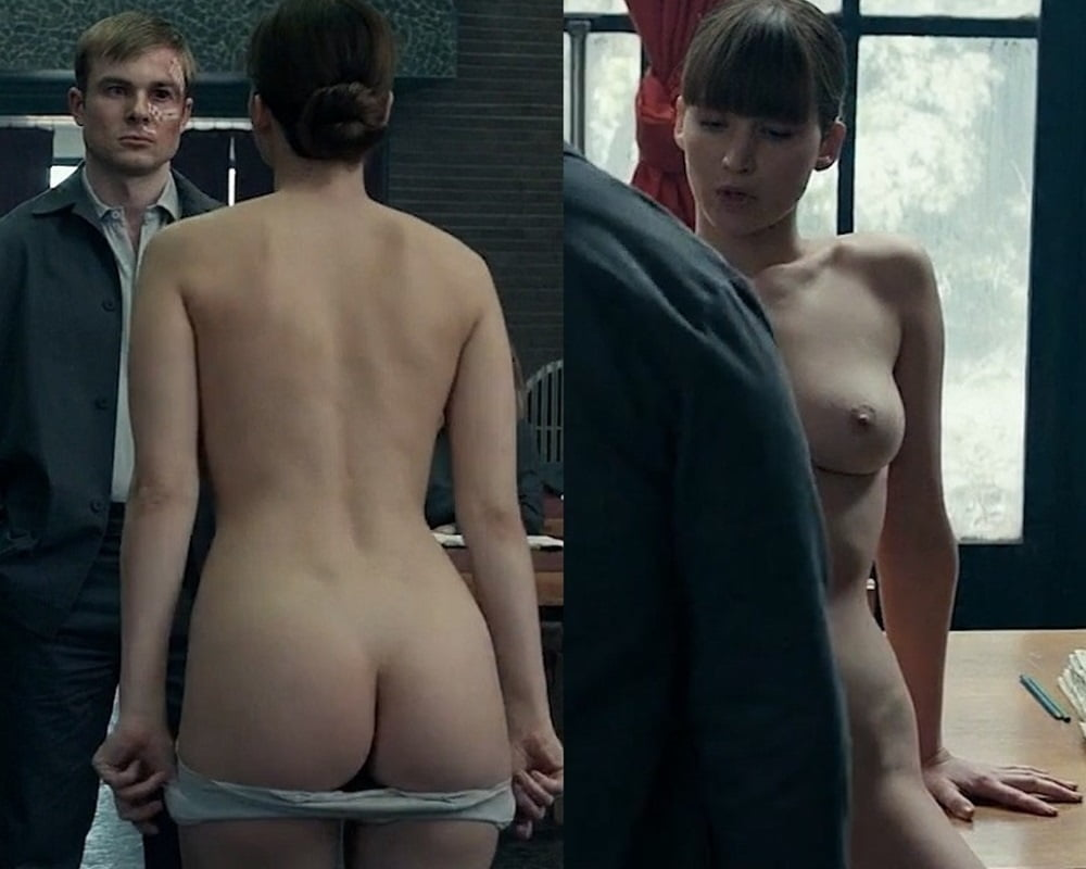 Jennifer Suhr Nude
