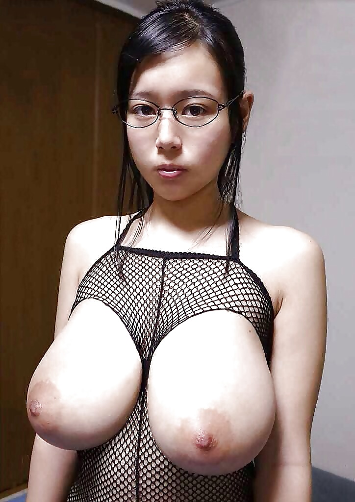 Japanese Big Boobs Licking