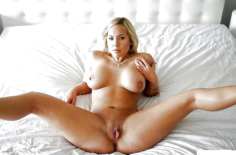 Fat Sexy Blonde Naked Women Without Men