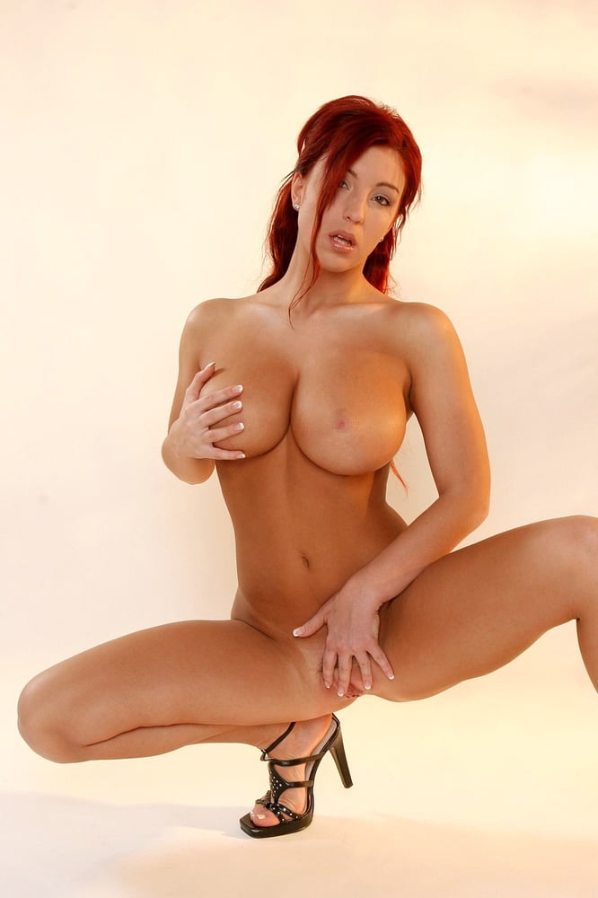 Sexy secretary sexy tan dani striptease