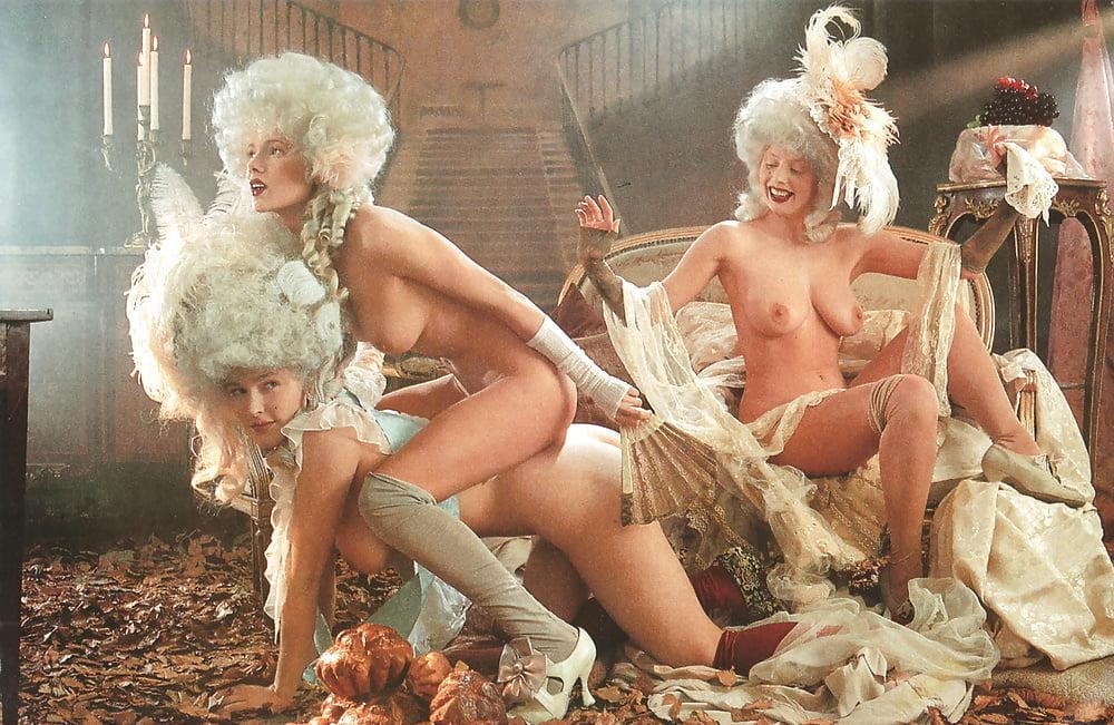 Erotic images classic erotica archives