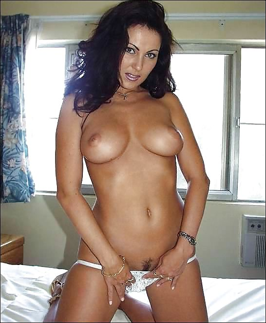 Indian cougars nude — 7