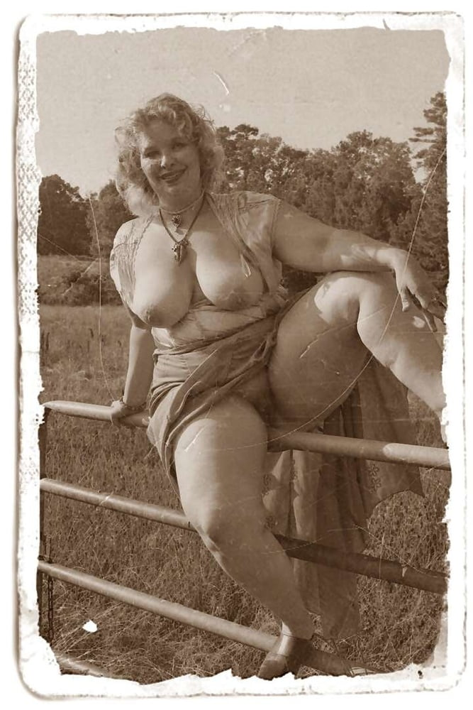 Best Vintage Bbw Sex Images