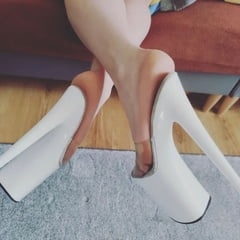 My Sexy Shoe