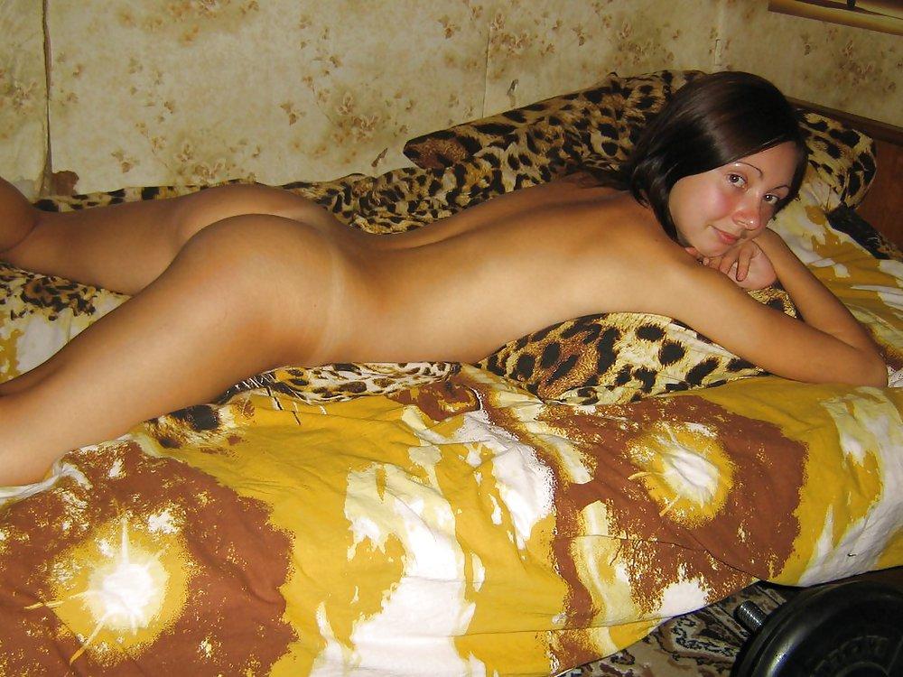 The beauty of amateur big tits milf