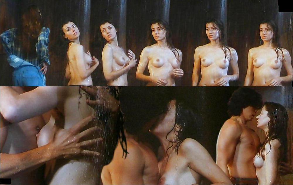 Mia sara nude scenes ultimate compilation keez mouvie, basketback