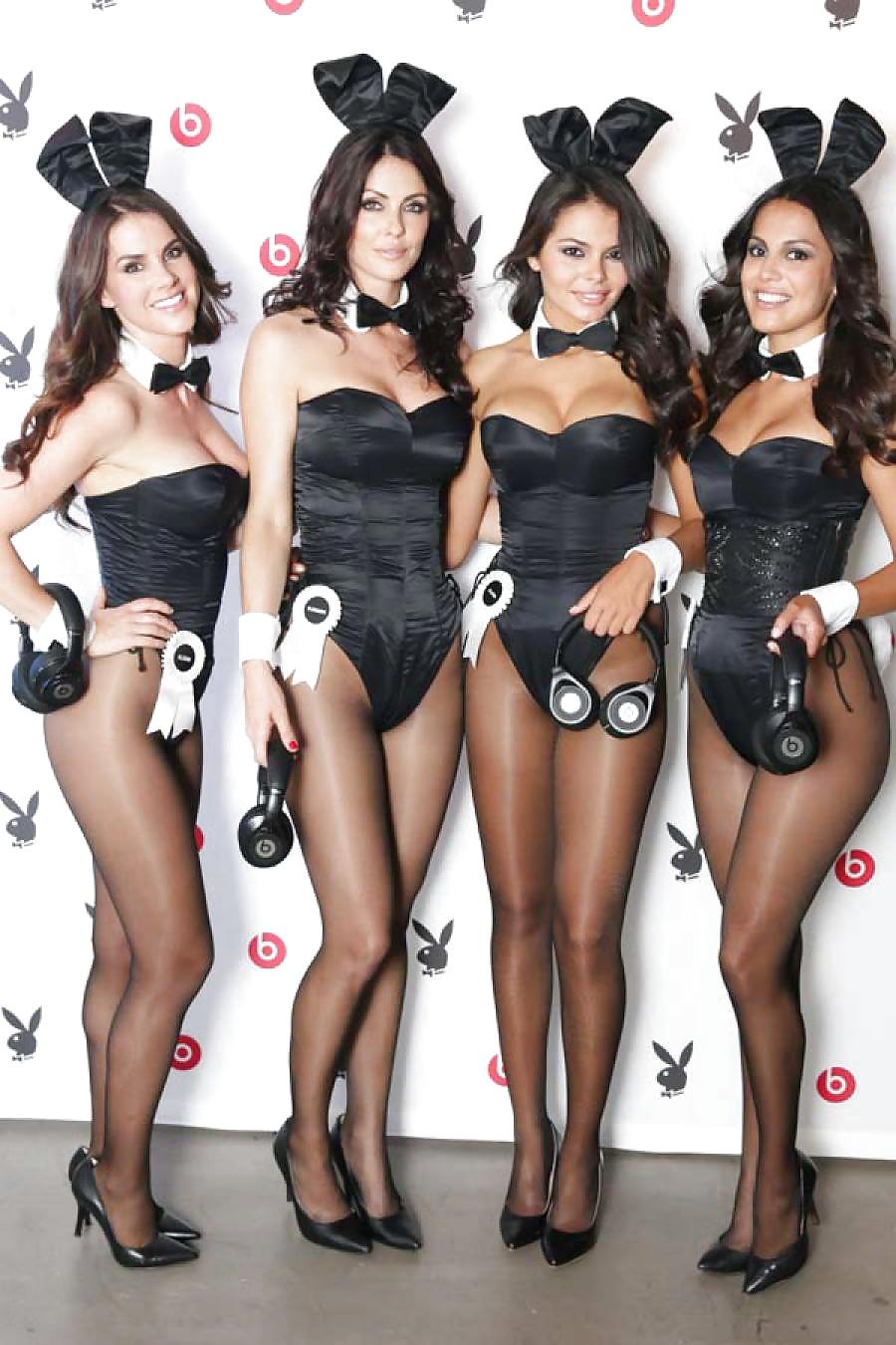 Playboy bunny homemade fuck