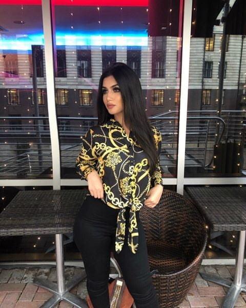 Girl uk paki UK Pakistanis