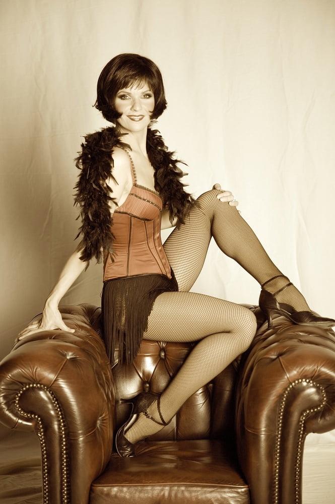 German Actress Andrea Kathrin Loewig - 36 Pics