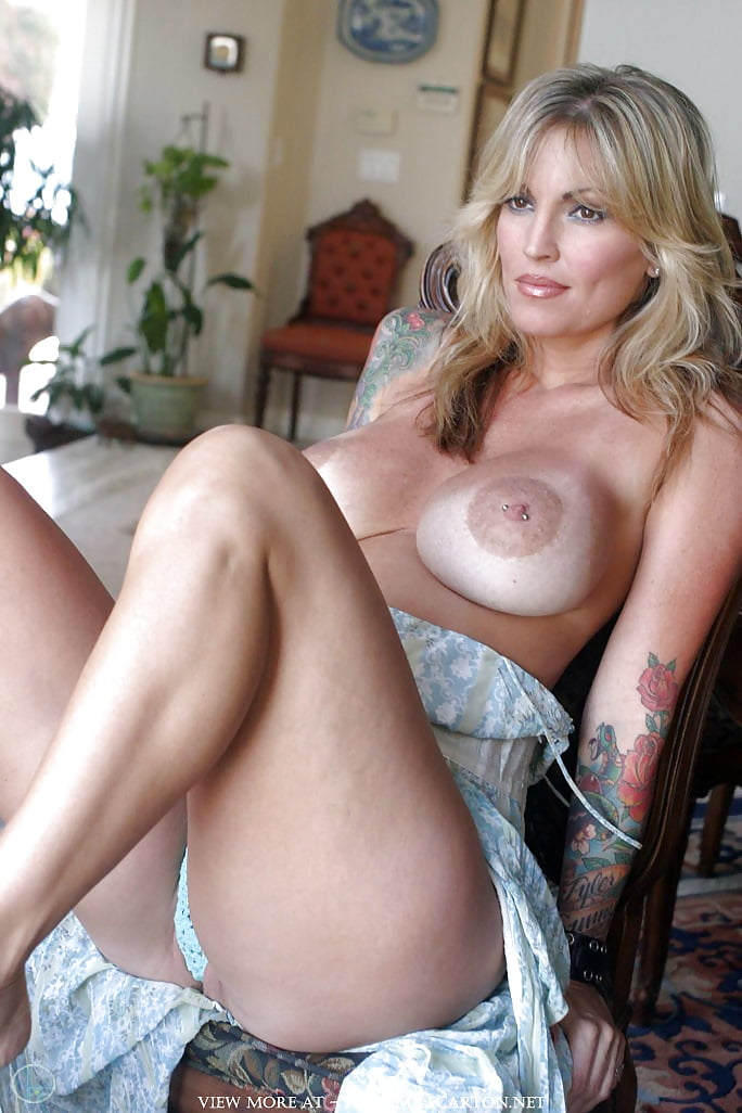 Naked sexiest naked milfs ever